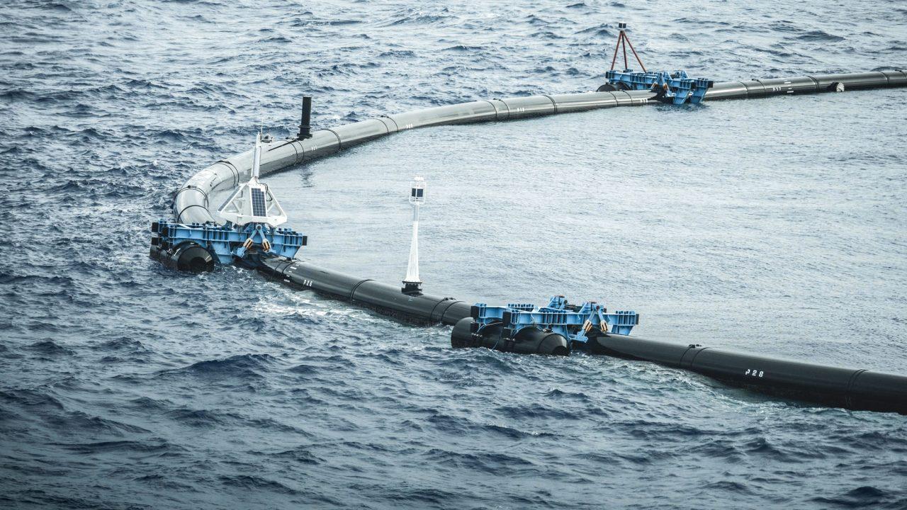 System 001 floating header